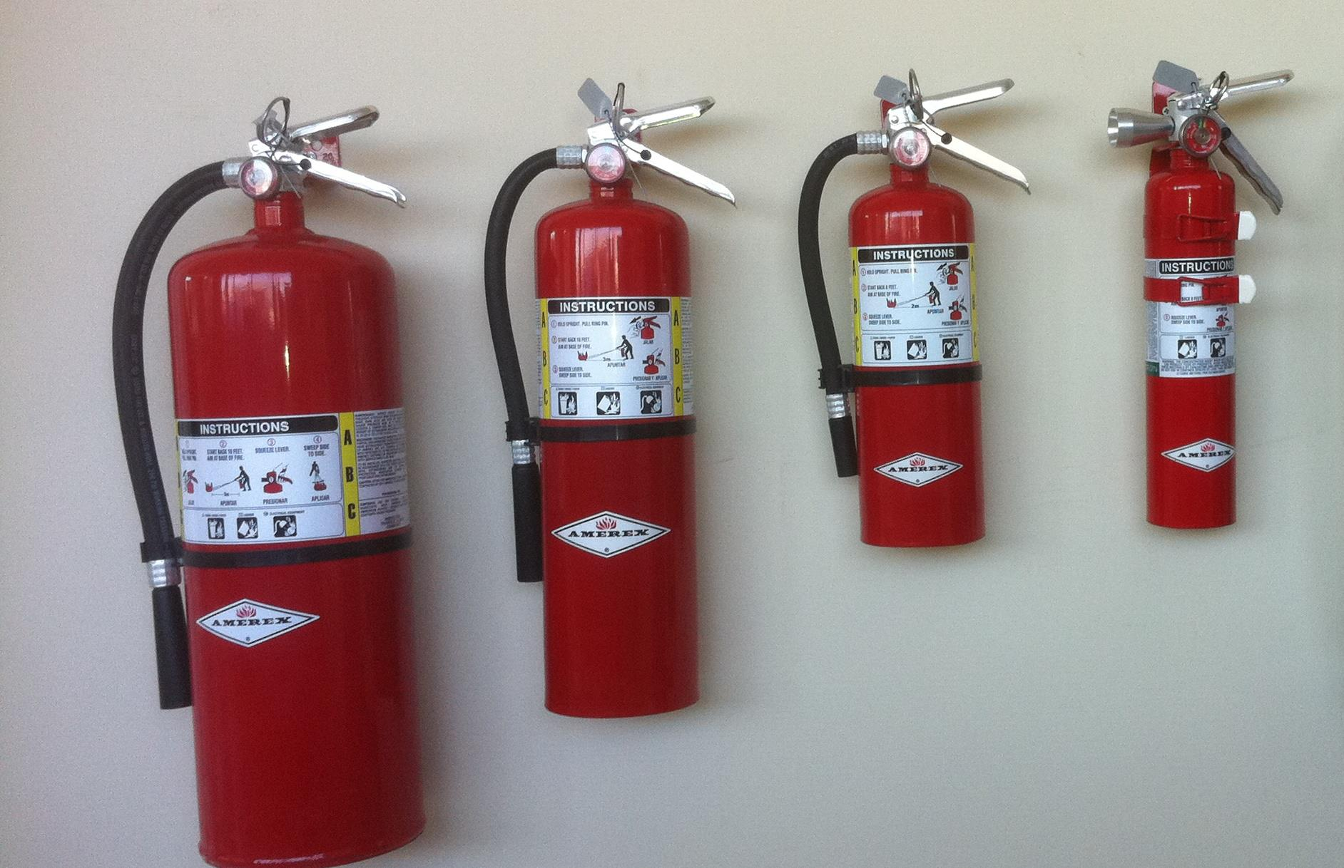 Bay Area Fire Protection | Directory.ac