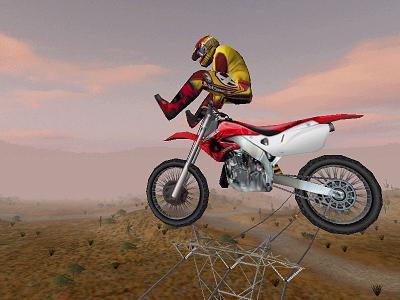 Free Dirt Bike Games For Your P C    Dirt Bike Planet    Hey great choice of dirt bike games mate  Keeps me entertained while my  ankle heals         Tommy