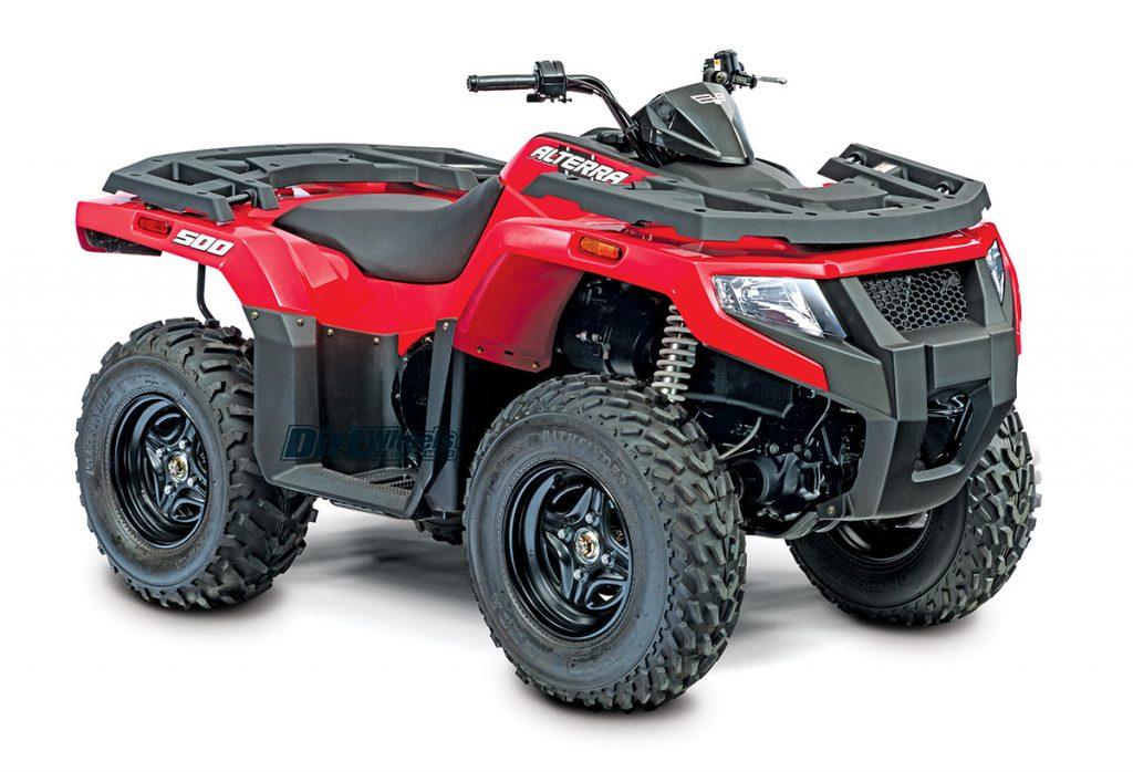 2018 Textron Off Road Atvs Amp Utvs Dirt Wheels Magazine