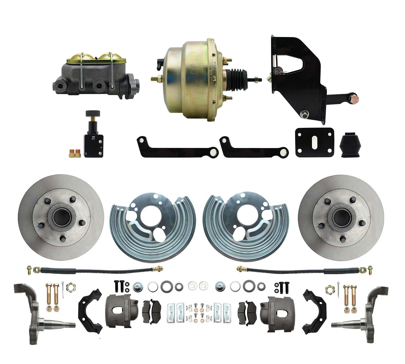 Dual Wheel Conversion Kits Dodge