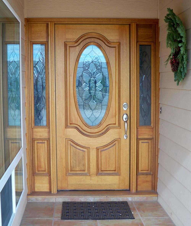 Oval Door Glass Amp New Haven 3 4 Oval Lite Painted Steel