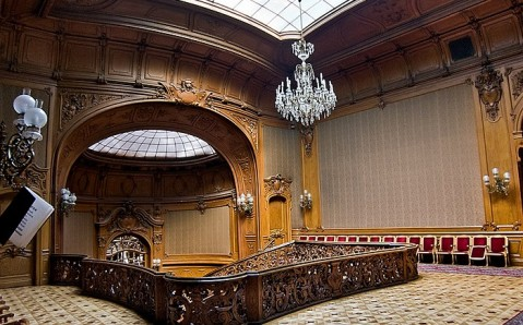 Discover Ukraine Places Western Lviv House Of