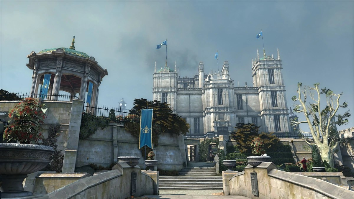 Dunwall Tower Dishonored Wiki