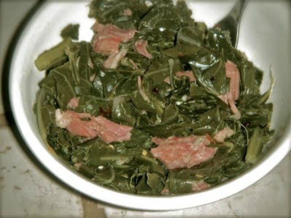 Good Soul Food Meals Cook