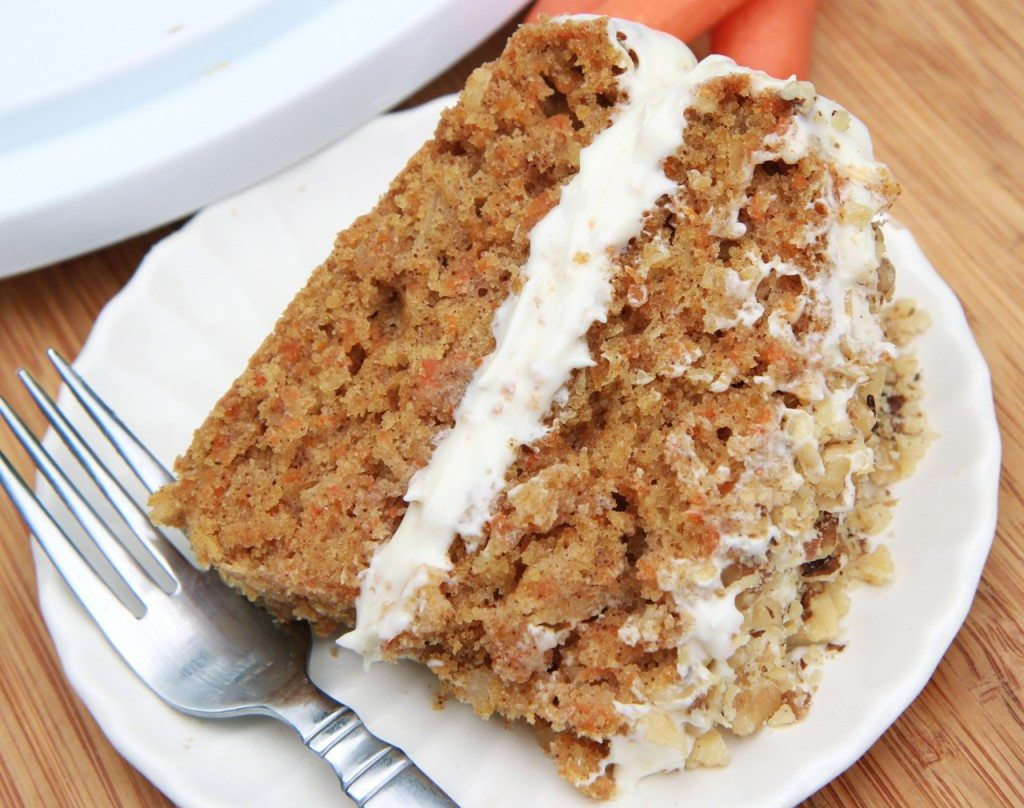 Moist   Fluffy Gluten Free Carrot Cake Recipe   Divas Can Cook gluten free carrot cake recipe 4