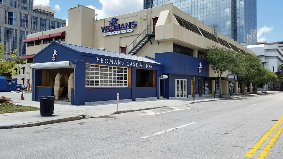 Tapas Restaurant Ybor City