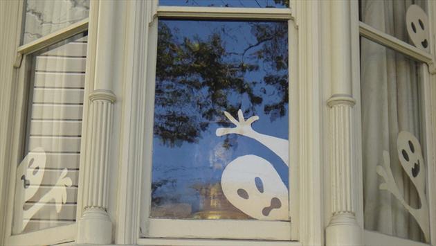 Diy Halloween Home Decor