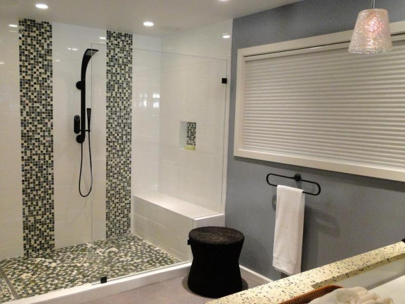 The 10 Best DIY Bathroom Projects   DIY Integrate Furniture  Here is a