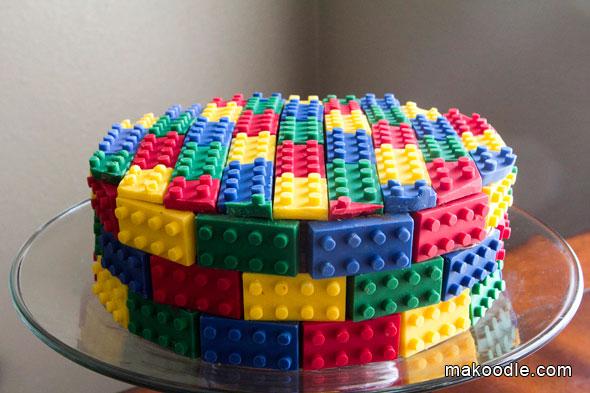 Decorating Ideas Easy Cake Beginners