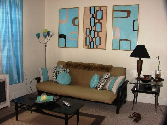 Easy Apartment Decorating Ideas