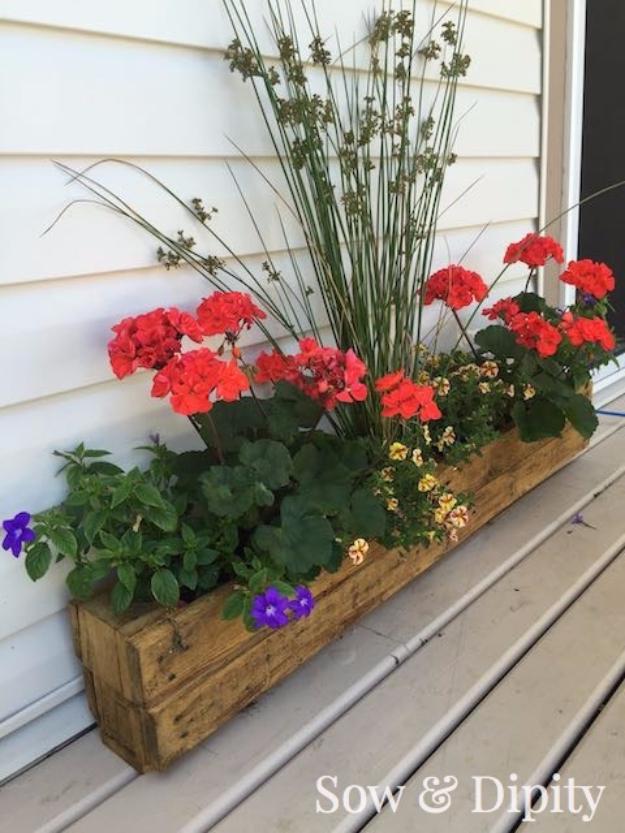34 Creative Diy Planters You Will Simply Adore
