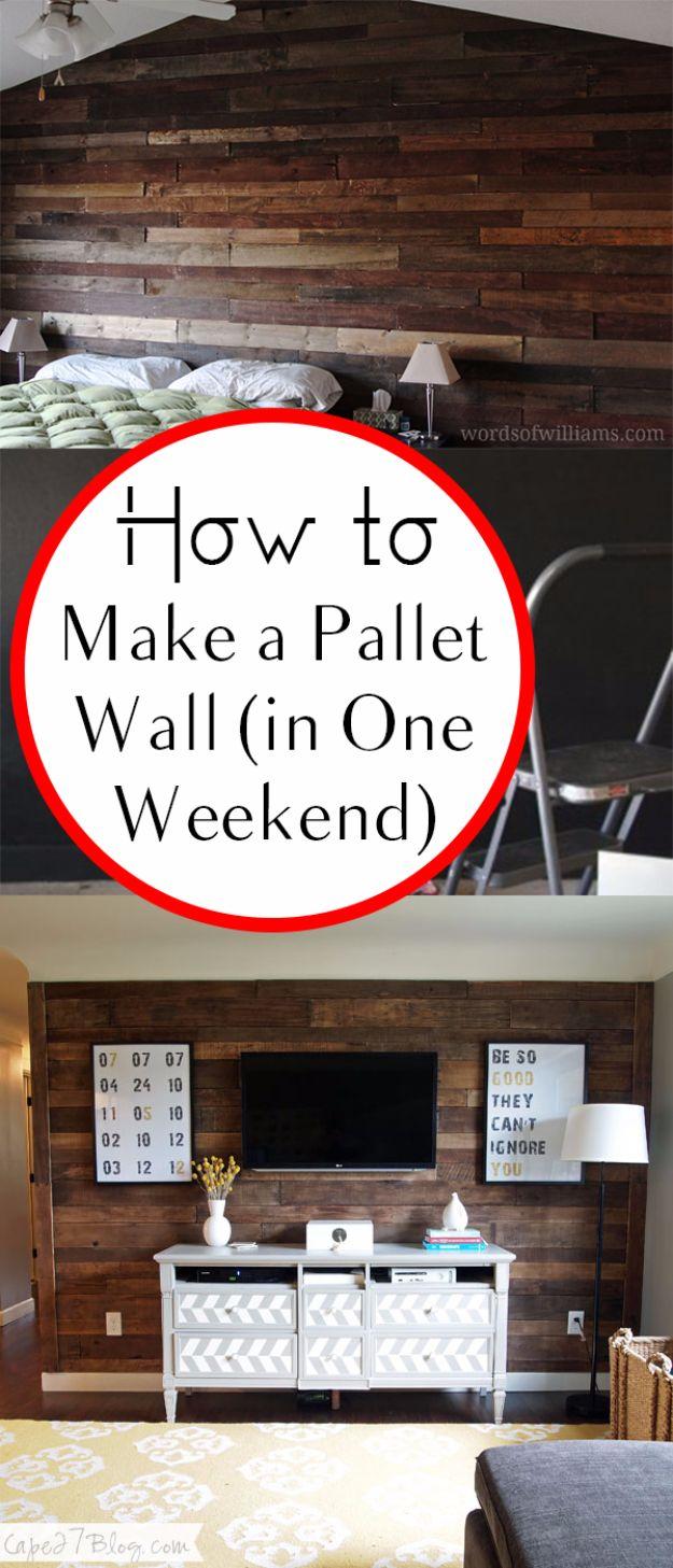 Cheap Do It Yourself Home Improvement Ideas