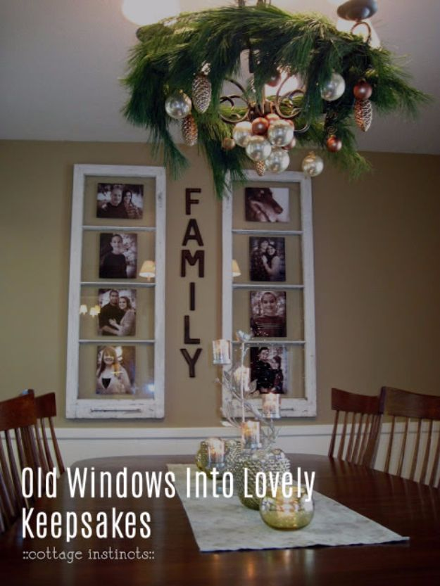 37 Creative Ways To Make Things From Old Windows Old Windows Into Lovely KeepsakDIY Ideas With Old Windows   Old Windows  Into Lovely Keepsakes