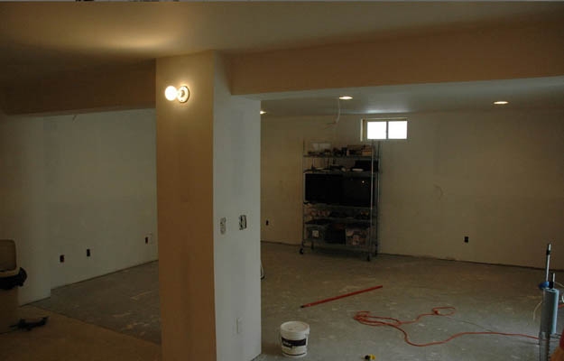 Basement Makeover Ideas Diy Projects Craft Ideas Amp How To