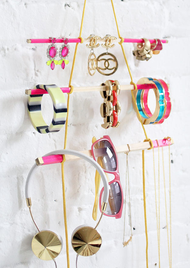 Headband Organizer Ideas