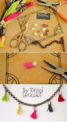 36 Fun DIY Jewelry Ideas Fun DIY Jewelry Ideas   Cool Homemade Jewelry Tutorials for Adults and  Teens   Awesome Bracelets