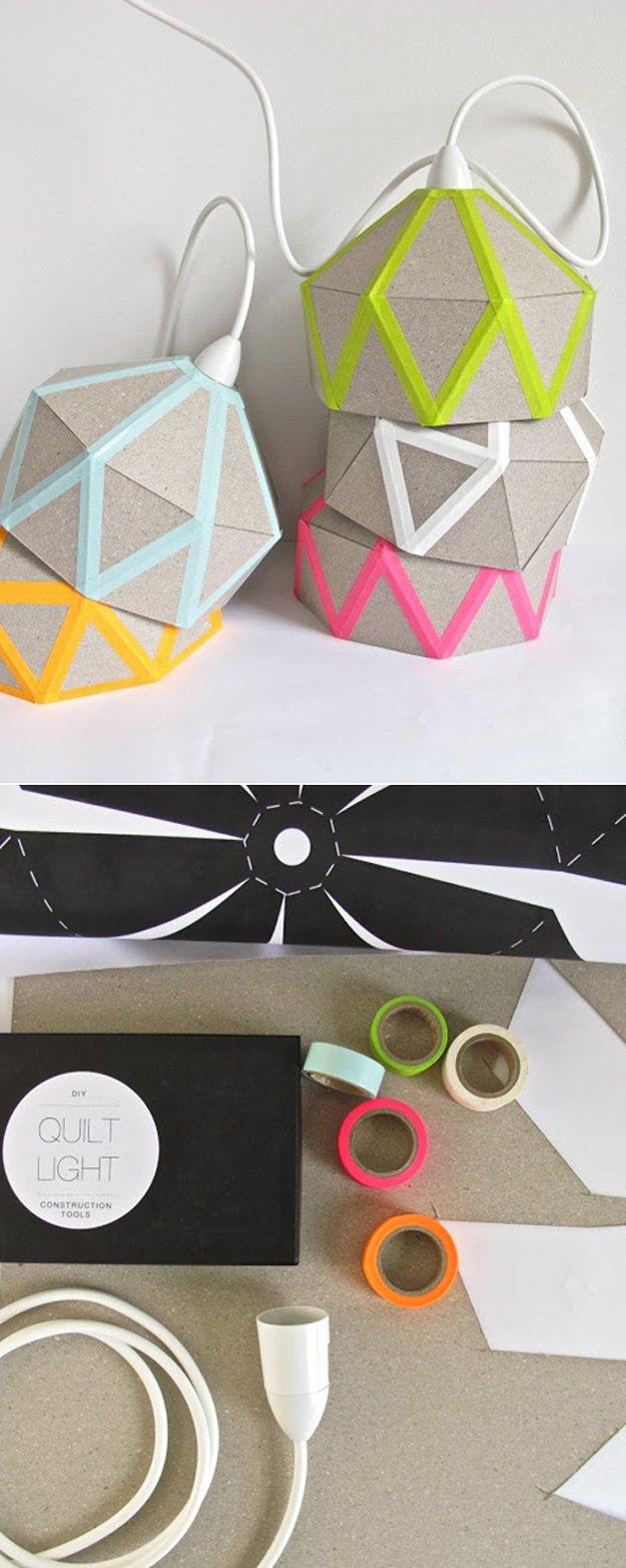 Craft Cheap Ideas Room Diy