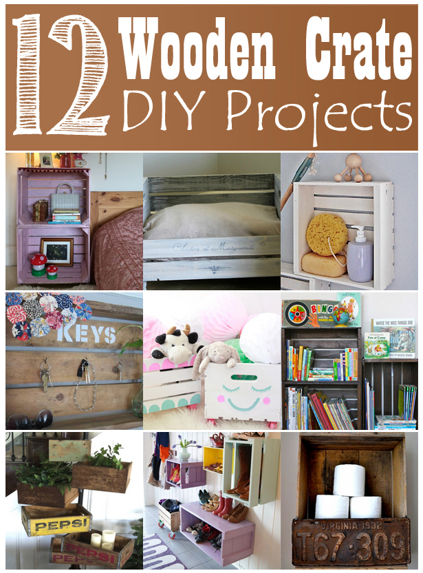 Idea Diy Home Decorating Projects