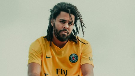 "J. Cole: ""I'm Not Supposed To Have A GRAMMY"" - DJBooth"