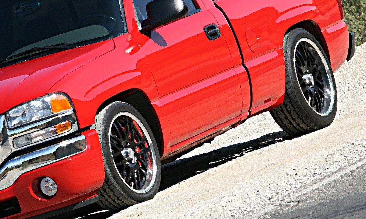 F150 Ford Truck 2002 4 Door 4x4