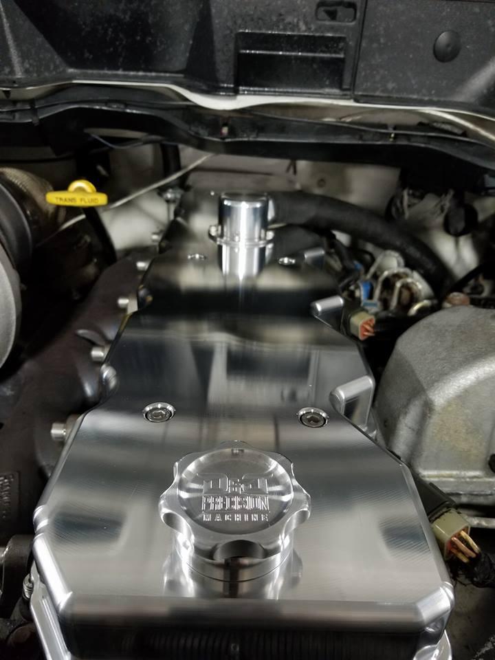 Dodge Ram Vats 2500 1999