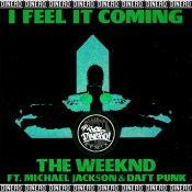 I Feel It Coming Feat Daft Punk The Weeknd (1)