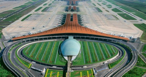 Beijing airport reports rising H1 retail concession revenues