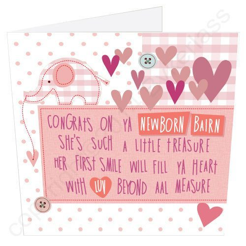 Baby Boy Gift Card Printable