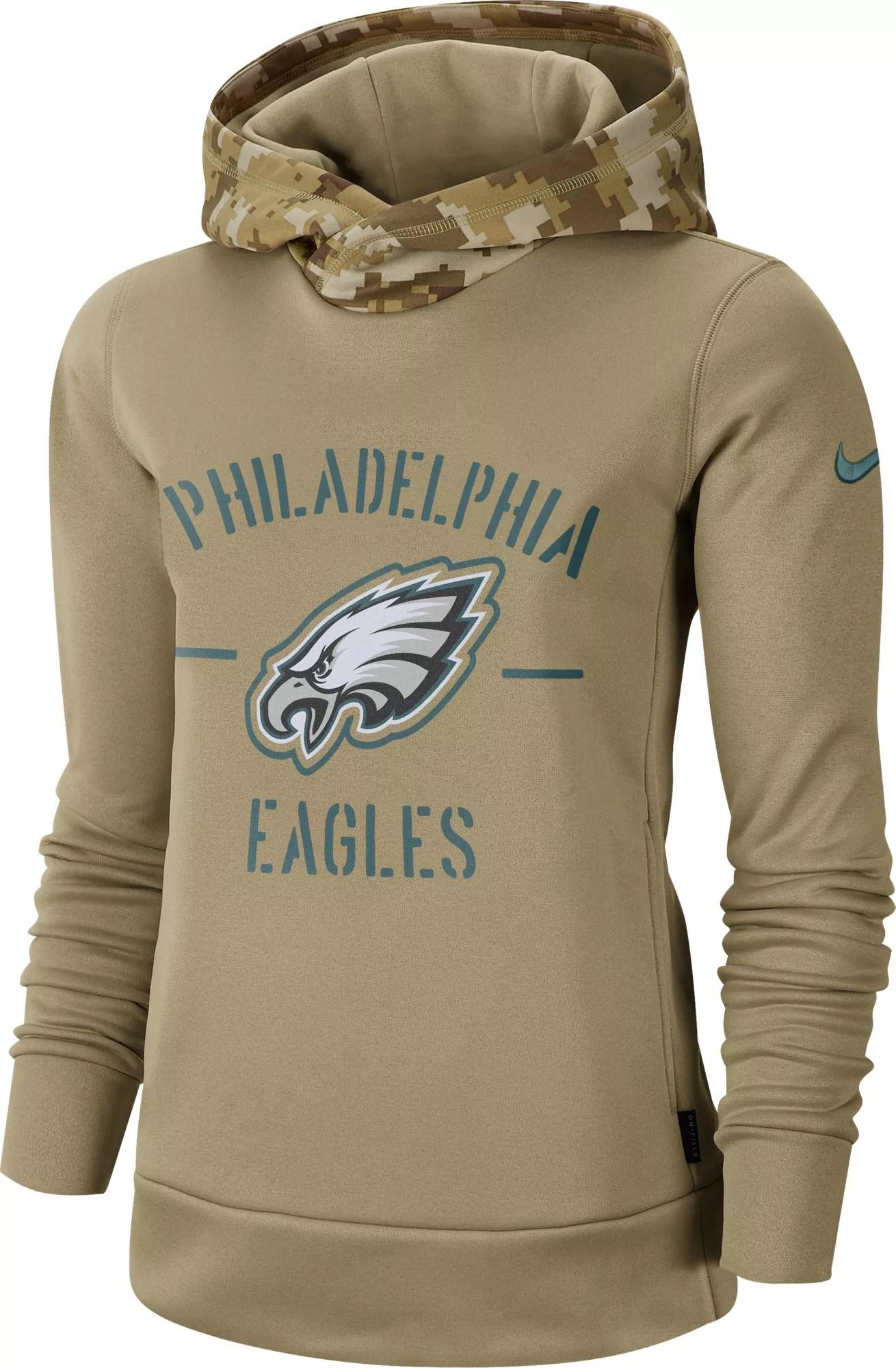 philadelphia eagles hoodie # 81