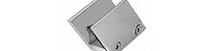 Crl Alum Rh4412Bn Vcp 1 Brushed Nickel 1 2 52 Degree Slant | Brushed Nickel Stair Railing | Horizontal | Farmhouse | Matte Finish | Light Dark Wood | Hallway