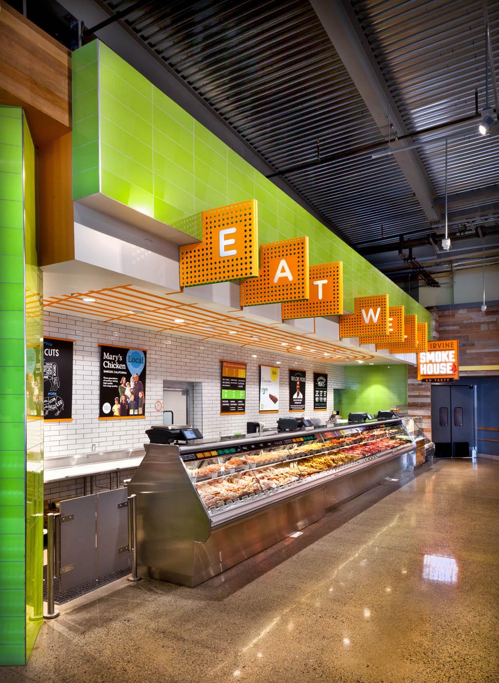 Whole Foods Market Irvine Dl English Design Dl