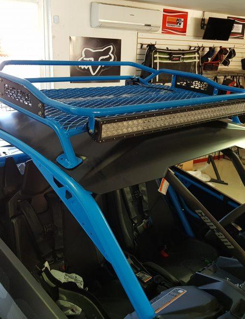 Can Am X3 Sport Roof Rack Dmx Performance Dmx Performance