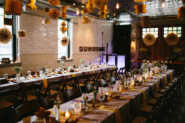 Wedding Venue Review Firehouse Chicago On Rosemont Avenue