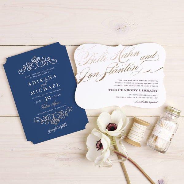Online Wedding Invitation Wording