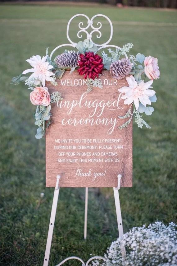 Healthy Wedding Trends 2019