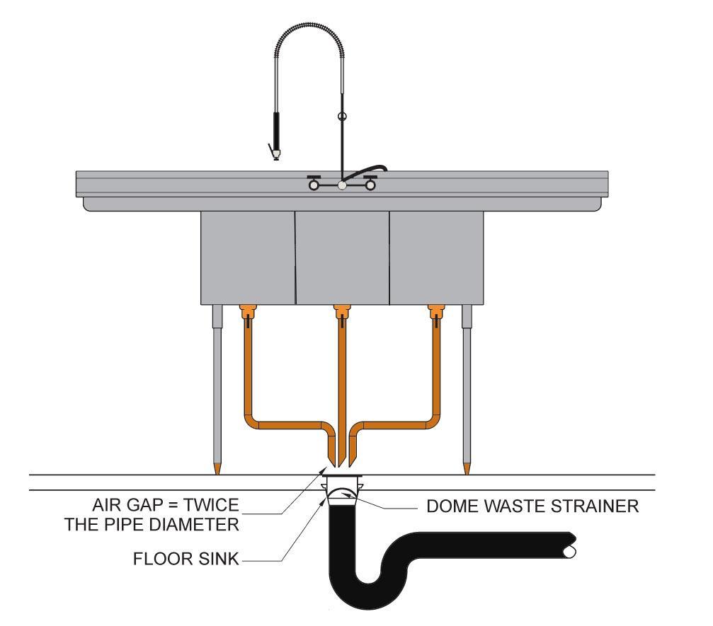 External Wastegate Diagram