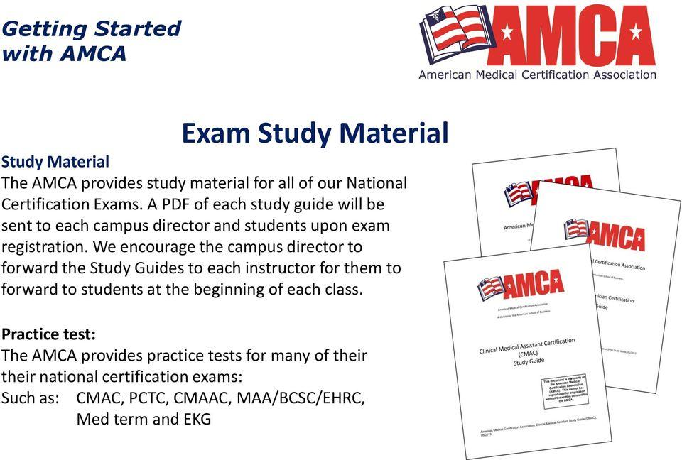 Ekg Certification Exam Practice Test