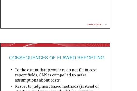 Cms Cost Report Free Resume Format Resume Format