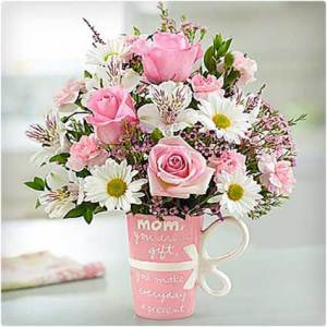 121 Most Unique Mother s Day Gifts of 2018   Best Gift Ideas for Mom Mother s Day Flowers