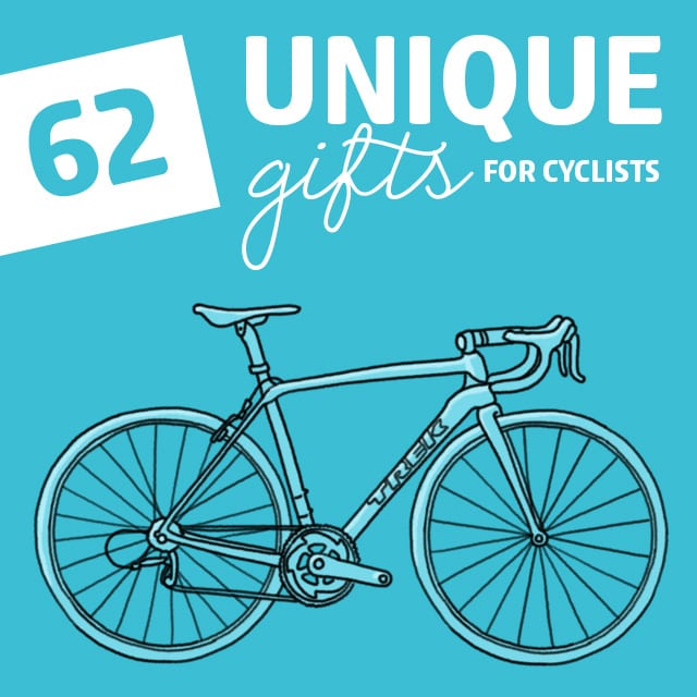 62 Unique Gifts for Cyclists - Dodo Burd