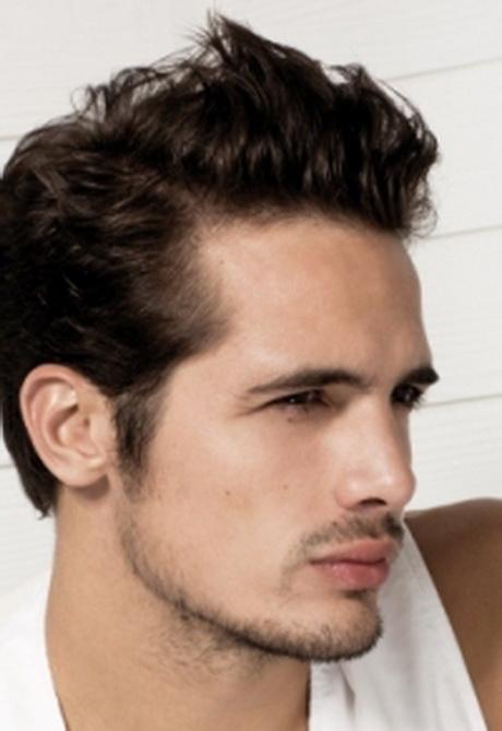 Peinados Para Jovenes Moda La
