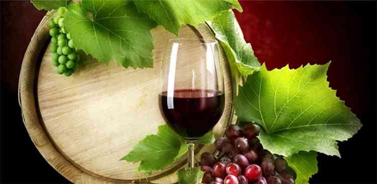 Вино из винограда Лидия в домашних условиях простой рецепт фото