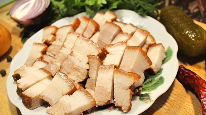 Salo ở Onion Husk - Công thức ngon nhất cho Sala luộc