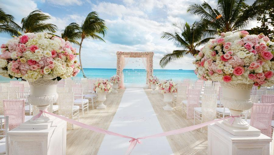 Caribbean Wedding Packages