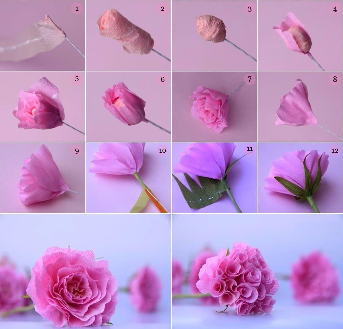 Роза - символ любви и совершенства. Это отличный предмет декора, который может стать оригинальным украшением для вашего интерьера
