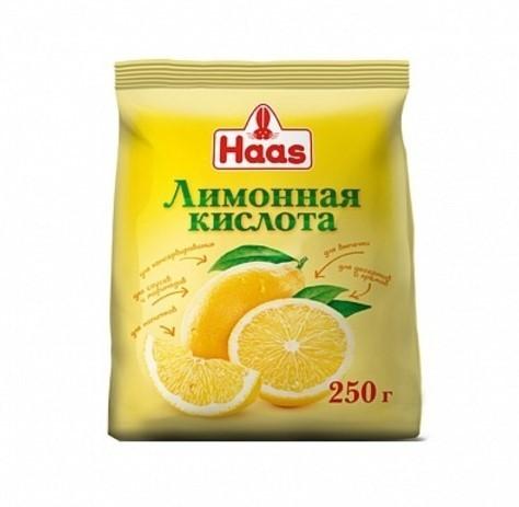 Лимон қышқылы