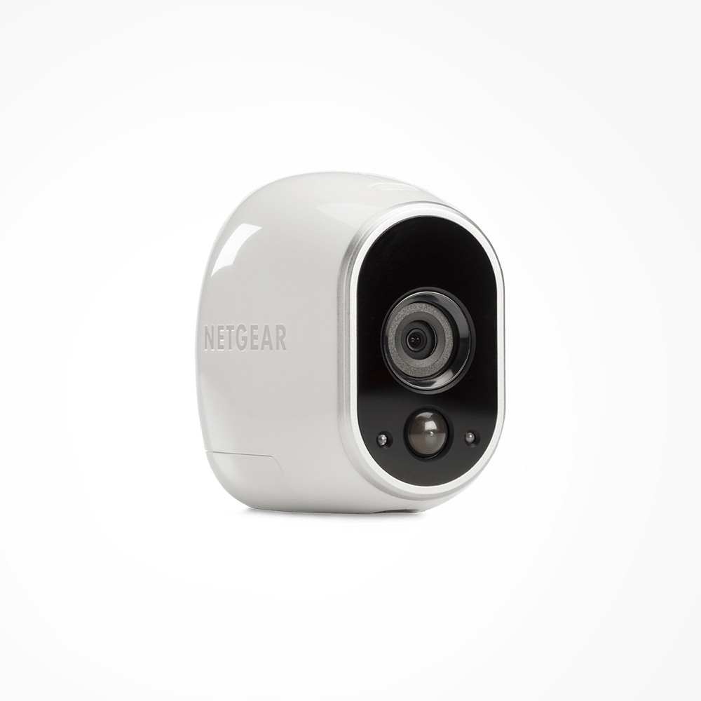 Wireless Night Vision Security Camera