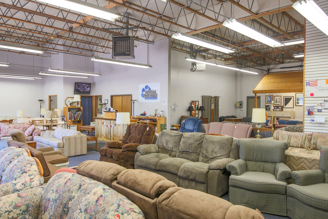Donation Warehouse Missoula  MT Affordable Used Furniture   Appliances