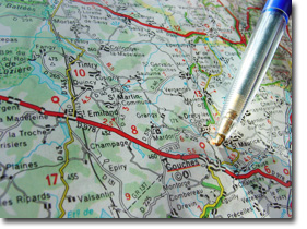 Paper maps for driving not dead yet     Don Boyes Paper maps for driving not dead yet