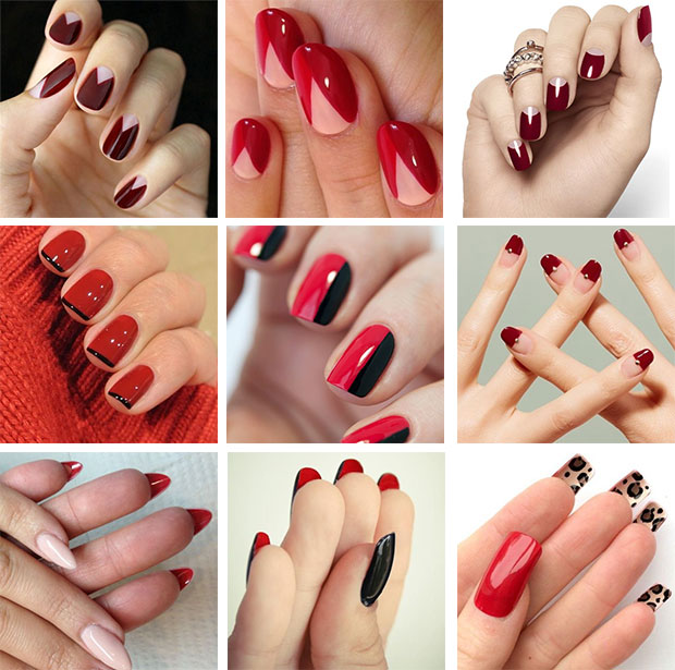 unghie-rosse-red-nails